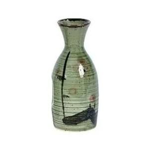 Japanese Porelain Sake Carafe for Hot and Cold Sake