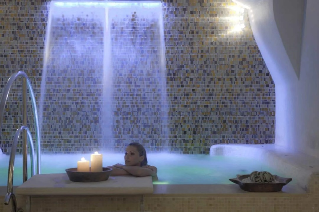 Golden Tower Hotel and Spa - Luxury wellness hotel in Florence, Italy