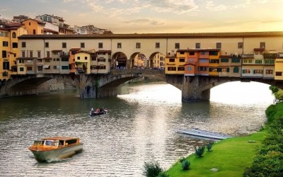 10 Best Luxury Hotels In Florence Italy