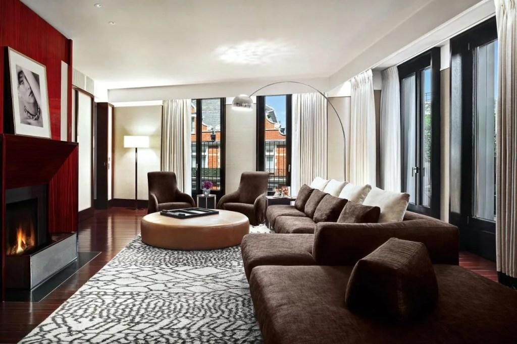 Bulgari Hotel, London - 5-star Luxury hotel in Knightsbridge, central London