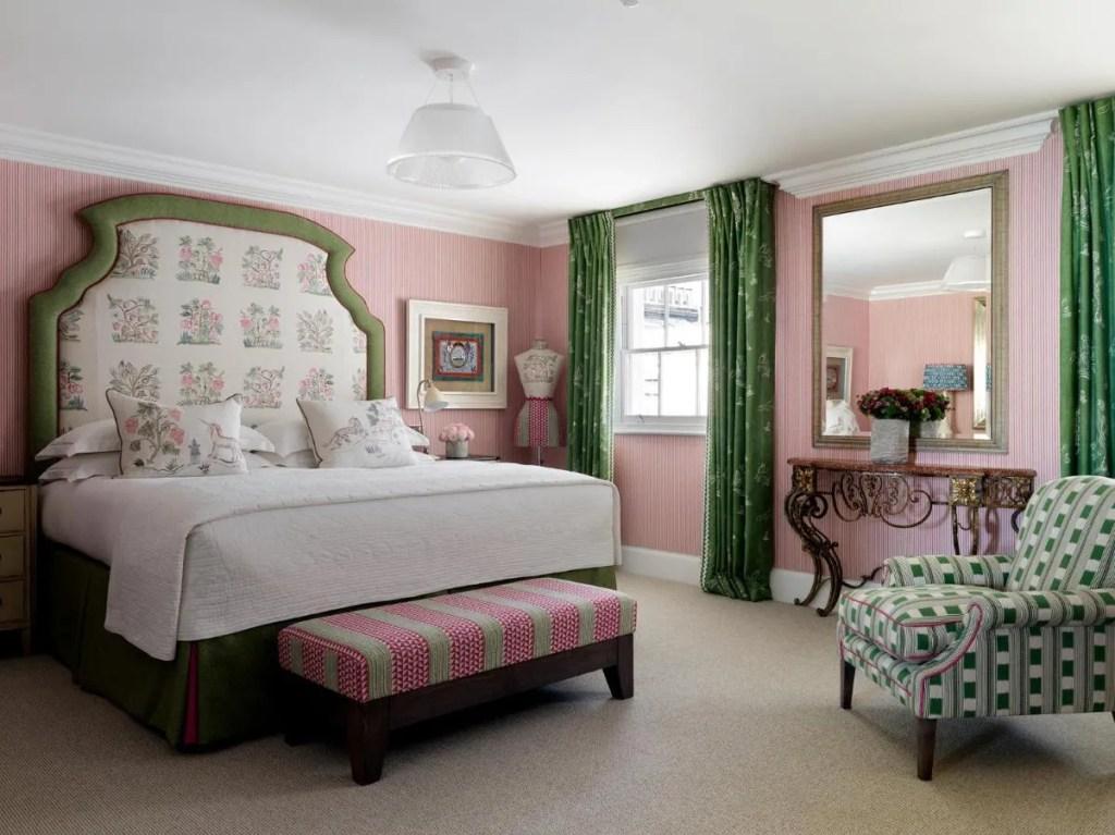 Haymarket Hotel luxury hotel near Buckingham palace london