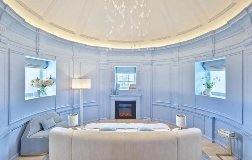 One Aldwych - 5-star Luxury hotel near Covent Garden central London