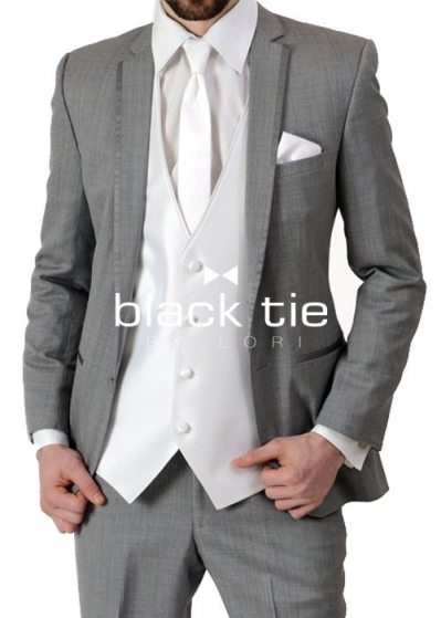 Solid Windsor Tie