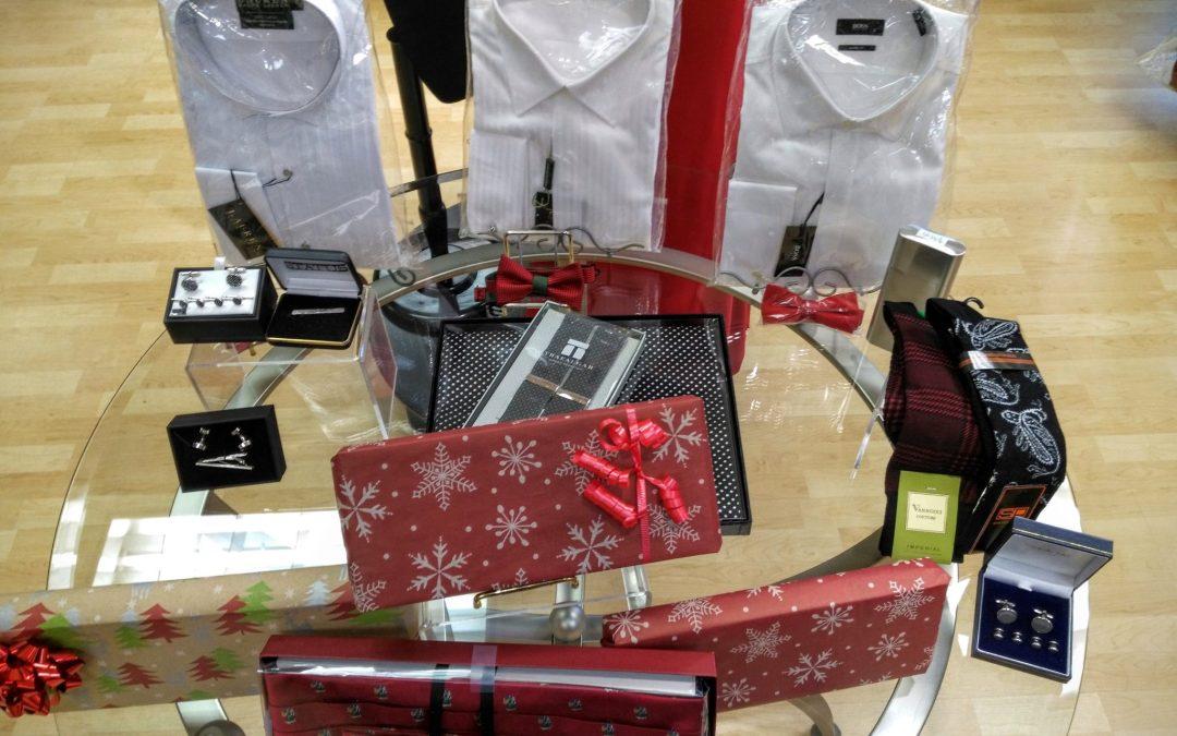 Black Friday Sale on Men's Accessories
