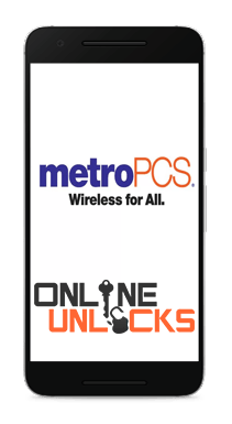 Official permanent unlock MetroPCS new Android Devices that have