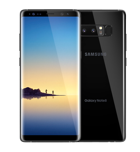Exclusive unlock Sprint Samsung Galaxy Note 8 N950U and debranding to  unlocked software by usb cable online - OnlineUnlocks