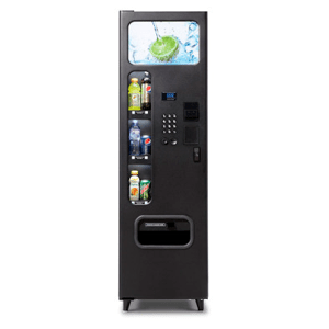 OVM BC 6 Cold Drink Lime Graphic Beverage Machine