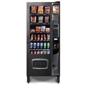 Chill Center 3 Wide Snack Beverage Refrigerated