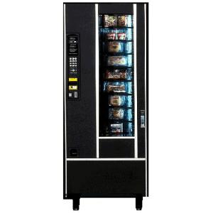 GPL 436 Cold Food Vending Machine Merchandiser