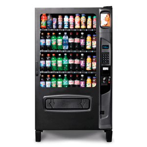 OVM 40 Beverage Center 5 Wide-Elevator Delivery