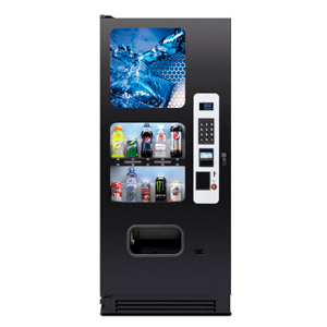 OVM BC 10 Cold Drink Beverage Soda Machine