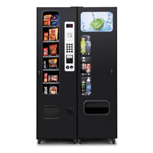 OVM MP-12 - BC-6 Satellite Snack-Soda Combination