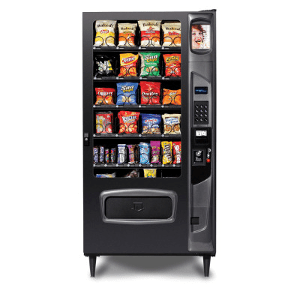 OVM MP 32 Snack Black Diamond Series Machine