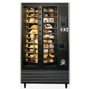 ROWE 648 Cold Food Vending Machine Merchandiser