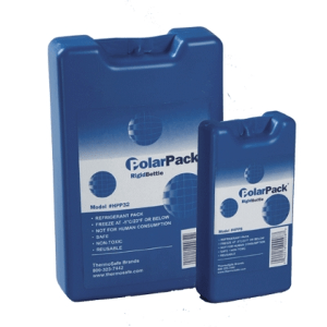 HPP16 Refrigerant Gel Pack Blow-Molded (+32°F/0°C)