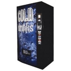 Vendo 516-8 Cold Beverage Vending Machines