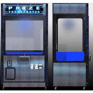 STEEL DIAMOND-Crane Skill Claw Arcade Merchandiser