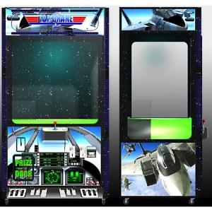 TOP CRANE-Crane Skill Claw Arcade Merchandiser