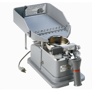 Klopp CE Electric Counter Wrapper Bagger