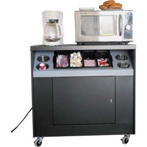 Coffee Stand Model OCC 36-ET