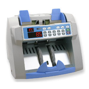 Cassida 85UM Ultra Heavy Duty Currency Counter