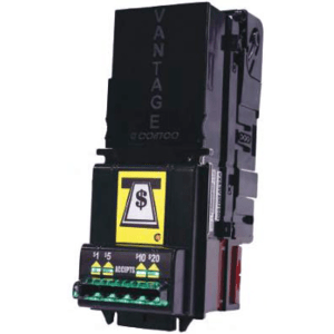 Vantage® Series Bill Acceptors MDB 34VDC-Vending Industry