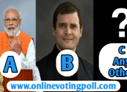 Who will win Election in 2024