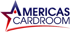 Americas Cardroom פוקר