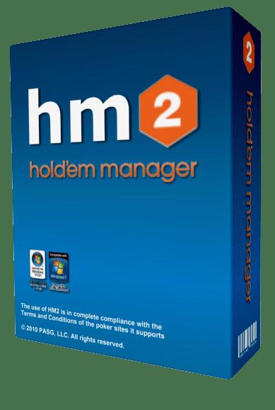 Hold'em Manager 2