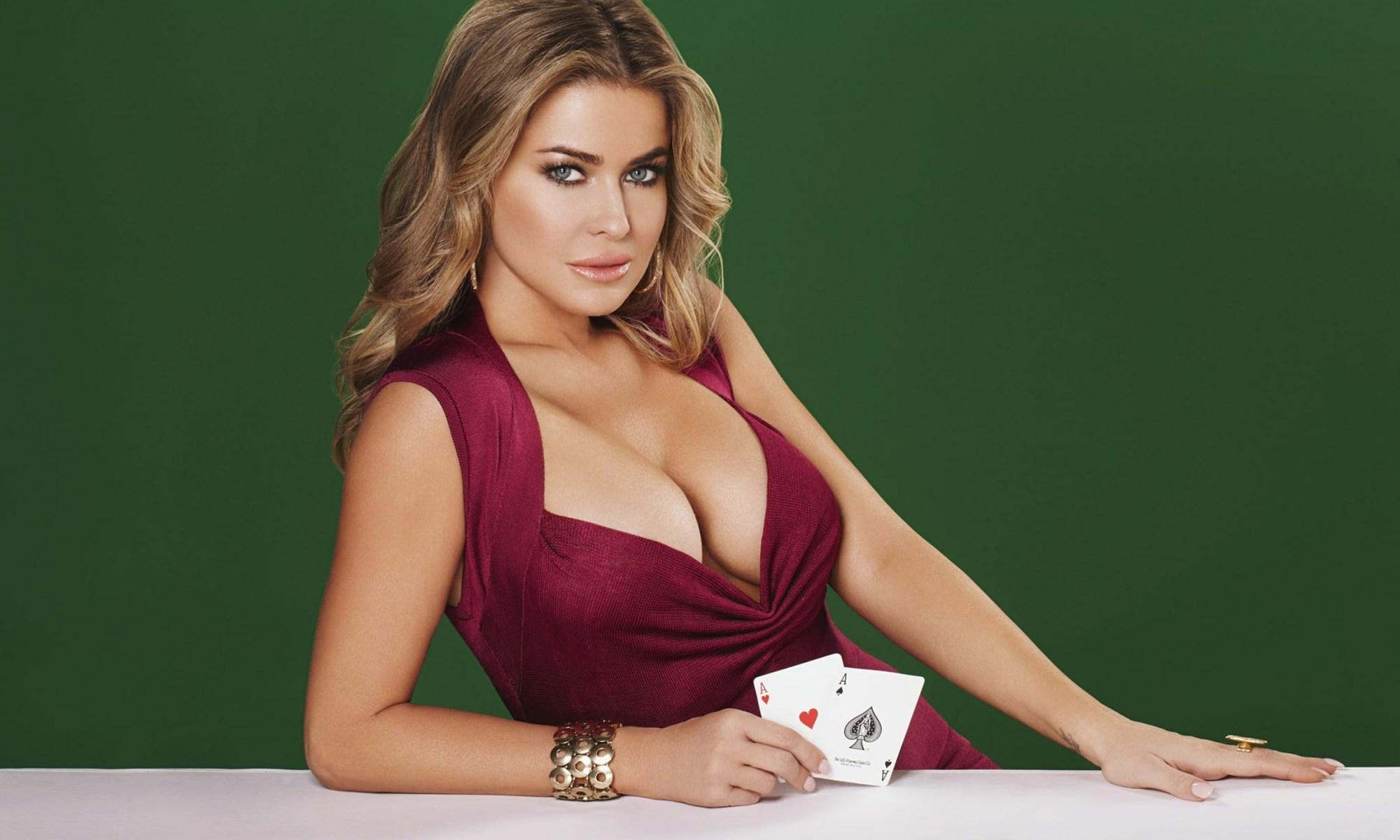 High-Low Split Poker Games