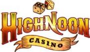 High Noon Online casino & Poker Room