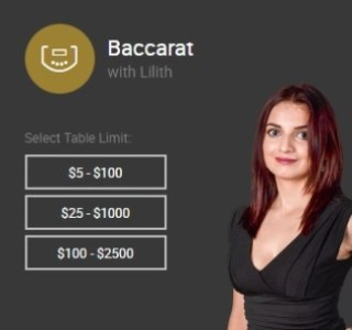 Baccarat with Lilith