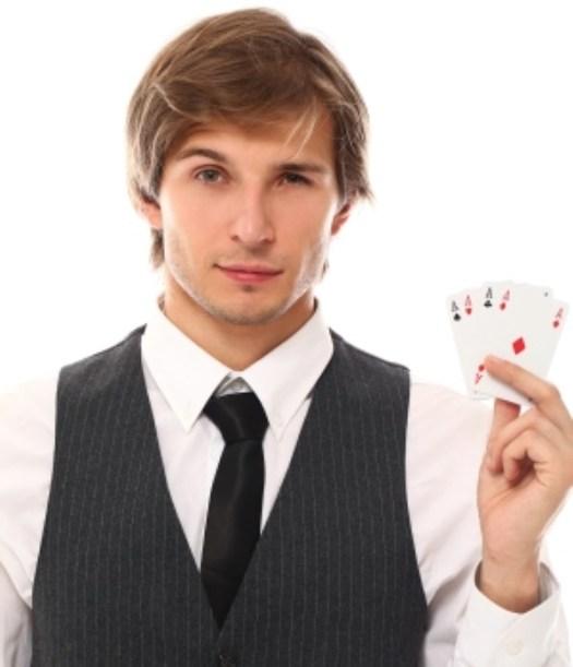 Professional Betting