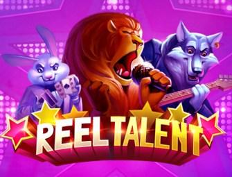 Real Talent Slot Machine