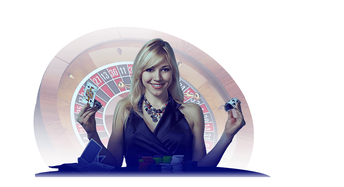 Roulette Edge with Martingale