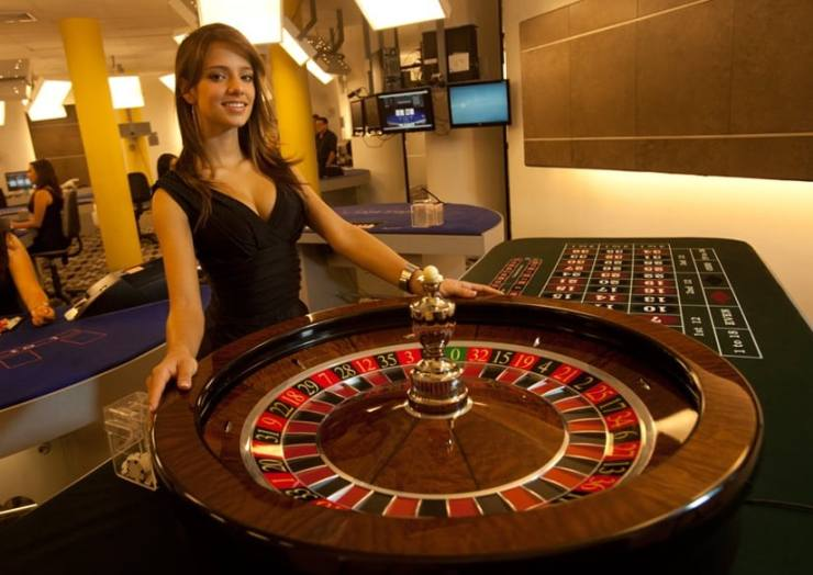 The Grand Martingale Roulette System