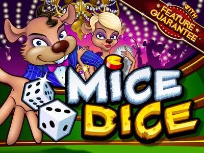 Mice Dice