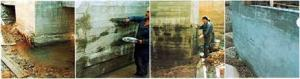 Basement Waterproofing-internal-ingress-seepage