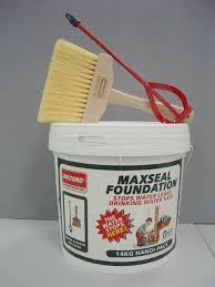 Drizoro-Maxseal - smal mixer
