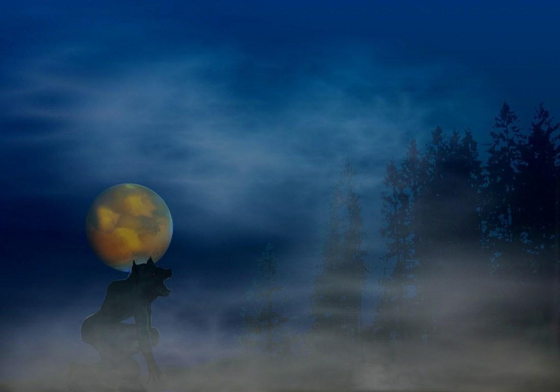 werewolf-620743_1920