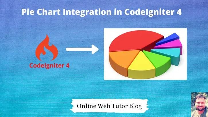 Pie-Chart-Integration-with-CodeIgniter-4-Tutorial