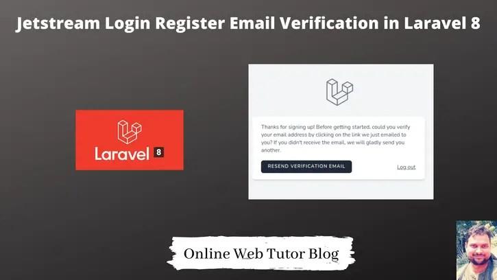 Jetstream-Login-Register-Email-Verification-in-Laravel-8