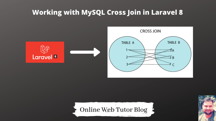 Working-with-MySQL-Cross-Join-in-Laravel-8