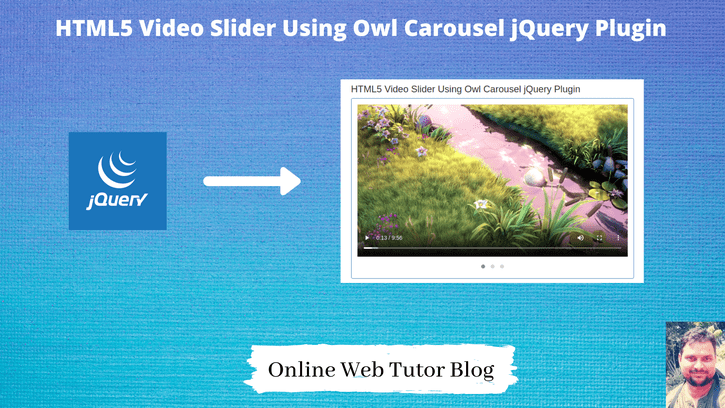 HTML5-Video-Slider-Using-Owl-Carousel-jQuery-Plugin-Tutorial