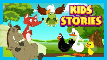 You are currently viewing 07 short moral stories for kids in Hindi | नैतिक कहानियाँ 2021