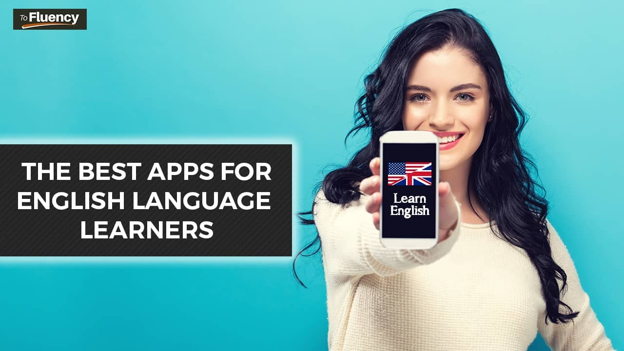 best app for learning english 1