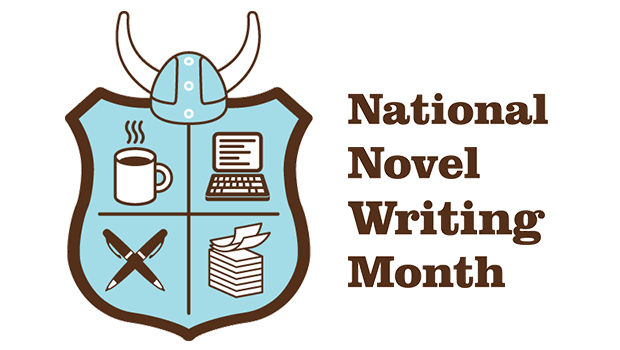 Image result for NaNoWriMo