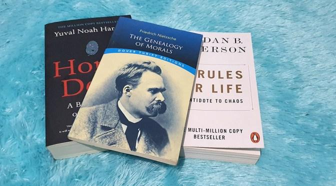 Beberapa Manfaat Membaca Buku