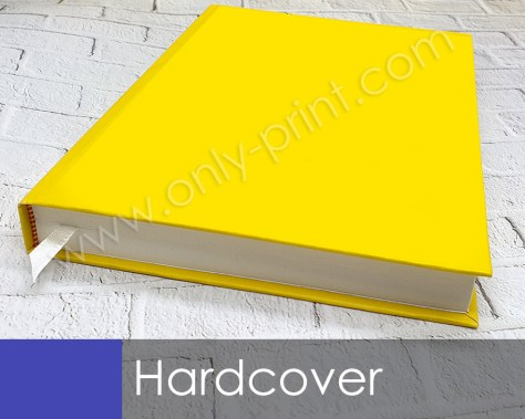 Jilid Hardcover