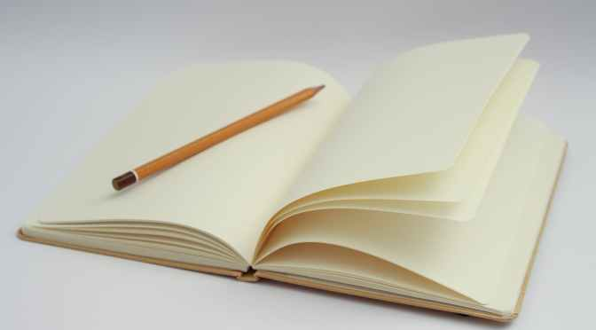 Cara Menulis Buku Dengan Langkah Yang Tepat